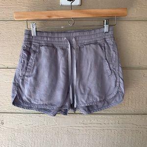 Lululemon | on the fly shorts